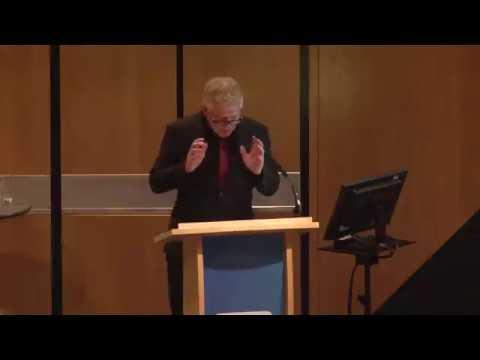 Learning to Shape Birmingham Keynote   Part 5