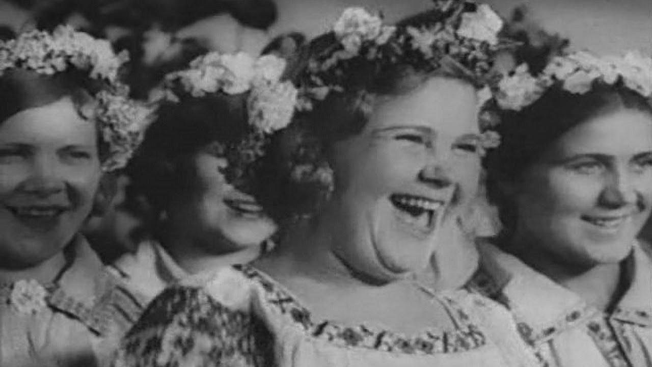 дочь родины фильм 1937 дочь родины 1937 смотреть онлайн