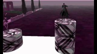 Cassandra Aria & Mannie Steamer- Valged ööd