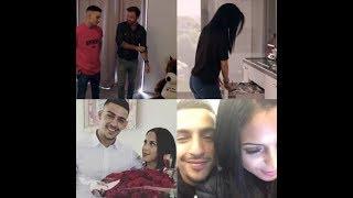 Boef: heb mijn vriendin Laila in een broodjeszaak ontmoet(En We Zijn Verloofd!)
