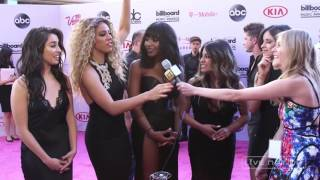 Fifth Harmony's Favorite Billboard Music Awards Performance