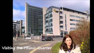 A trip to Belfast - Northern Ireland