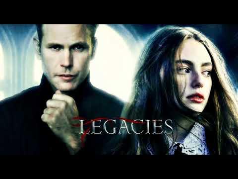 Legacies 2x05 Music  - Modern English - I Melt With You mp3