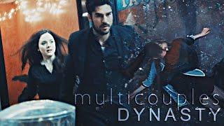 multicouples   dynasty