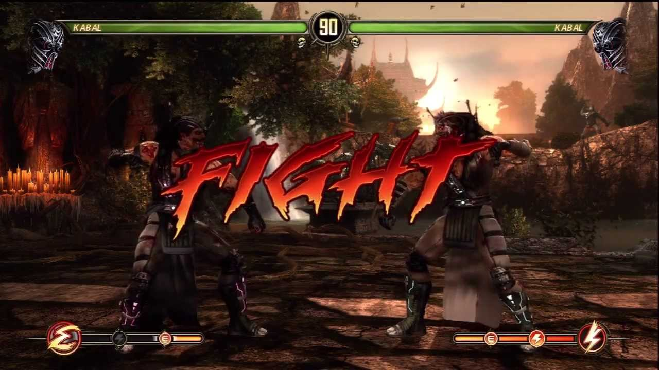 Mortal Kombat Komplete Edition Xbox 360 Game In Pakistan