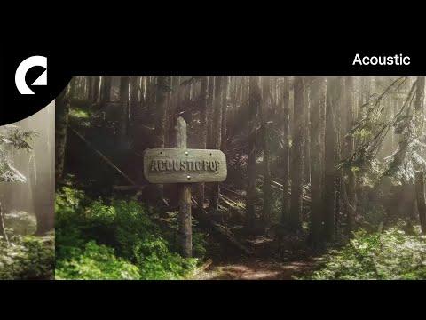 Acoustic Coffeehouse Pop ☕🔴  24/7 Acoustic Live Radio 🎶