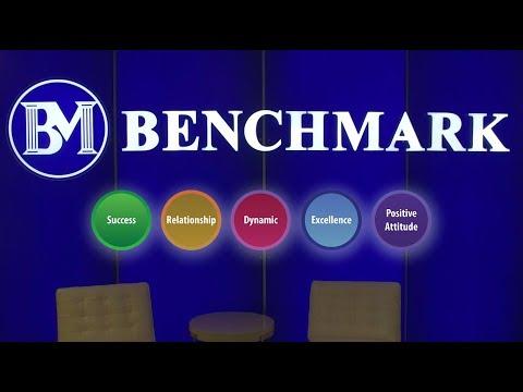The Benchmark Magic