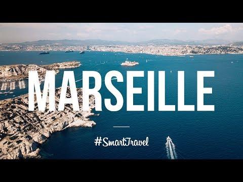 Comment profiter (vraiment) de Marseille
