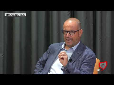 Speciale Interviste 2019/20 Pasquale De Toma, presidente provincia Bat