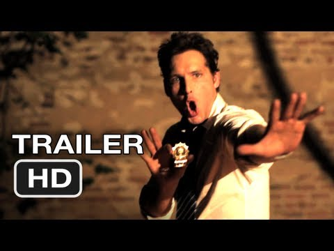 Loosies Official Trailer #1 - Vincent Gallo Movie (2012) HD