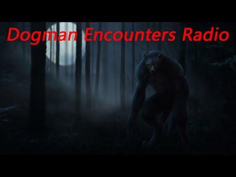 Pam's Type-3 Dogman Encounter! (Dogman Encounters Episode 4)