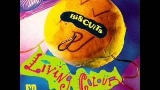 Living Colour - Talkin' Loud and Sayin' Nothing