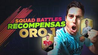 Fifa 18 ut   squad battle recompensas oro 1 leyenda   panelante rico