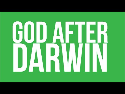 DCC Lecture Series | Fr. TJ White, OP - God After Darwin: Are Christianity and Evolution Compatible?