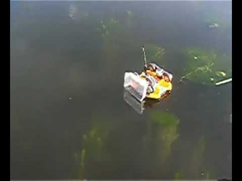 Cheap Bait Boat