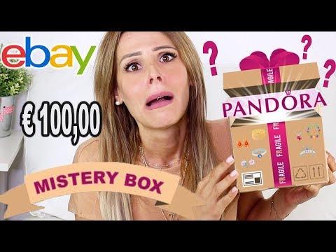 CI RISIAMO !!! HO COMPRATO UNA MISTERY BOX DA € 100 SU EBAY !!! HO PRESO UN'ALTRA MAZZATA ???