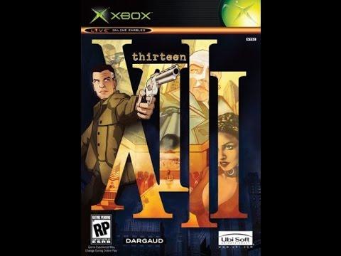 Classic Game: XIII(thirteen) - Xbox