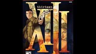 Classic Game: XIII(thirteen) - Xbox
