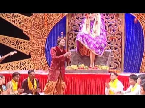 Chinta Na Kar Kisi Baat Ki Sai Bhajan By Tarun Sagar [Full Video Song] I Sai Bol Baba  Bol