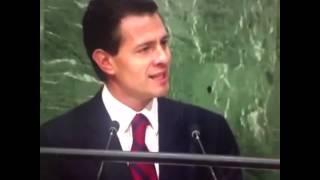 """El """"multilateralismo"""" de Peña Nieto"""
