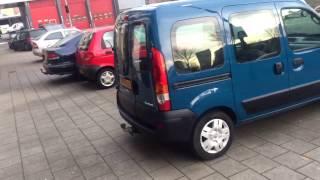 Renault Kango 2004 90000km