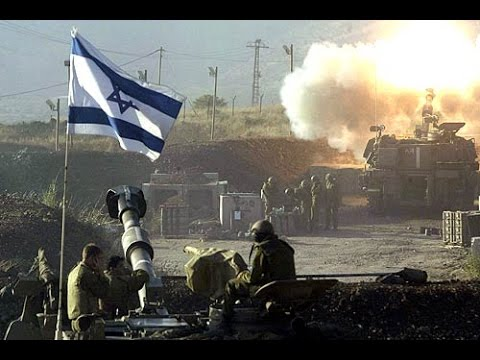 Pdt. Esra Alfred Soru : SEJARAH KONFLIK ISRAEL DAN PALESTINA