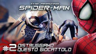 The Amazing Spiderman - Ep. #2 - Distruggiamo questo giocattolo