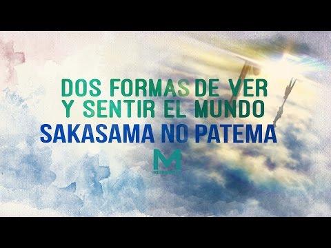 Sakasama No Patema | Dos formas de VER y SENTIR el Mundo