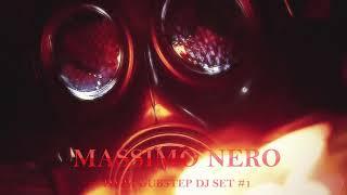 Dark Dubstep DJ Set Mix Massimo Nero [October 2018, Halloween]
