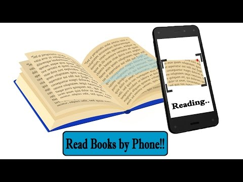 Read Any Books Using Your Smartphone (Amazing Life Hack) - Creative Bijoy