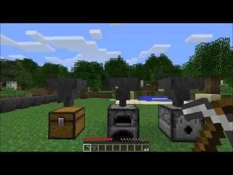 how to make hoppers work in minecraft