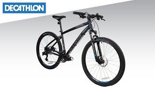 Mountain bike ROCKRIDER 520 B'Twin | Decathlon Italia