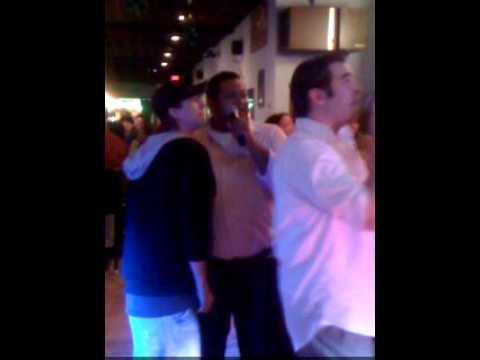 Karaoke - Murphy's Law - Manny, Matt and Friend - N Sync.m4v