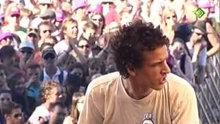 The Kyteman Orchestra - Angry at the world - Pinkpop 28-05-12 HD