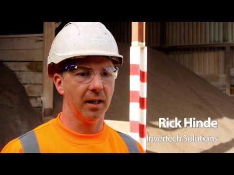Aggregate Industries Express Asphalt   Hot Aggregate Recycling Process HARP