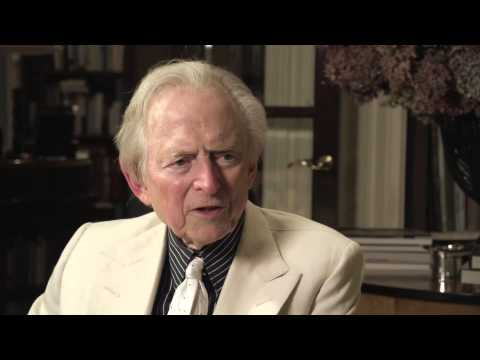 Tom Wolfe on Reporting Everything