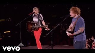 Taylor Swift - The RED Tour DVD (Teaser Two)