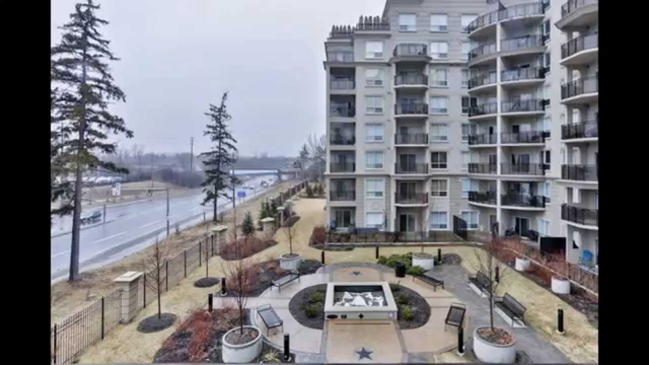 8 maison parc court 322 vaughan on youtube for 8 maison parc crt