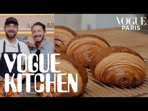 cédric-grolet-shares-his-pain-au-chocolat-recipe-from-his-boulangerie-in-opéra-|-vogue-paris