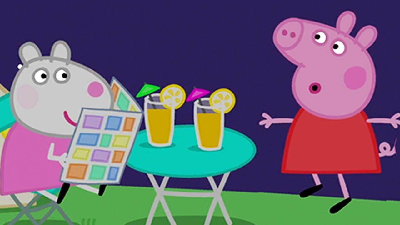 Peppa Pig Full Episodes | Season 8 | Compilation 34 | Kids Video