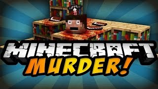 MINECRAFT | MURDER MYSTERY CON COMPIS :D