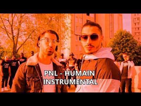 PNL - HUMAIN [INSTRUMENTALE remake]