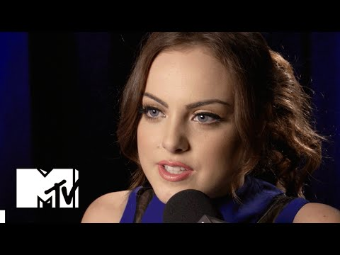 Liz Gillies Compares Jade West To Her Snarky 'Sex&Drugs&Rock&Roll' Character | MTV News