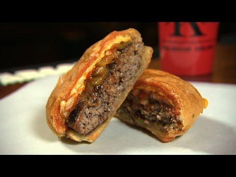 Chicago's Best Burgers: Kroll's South Loop
