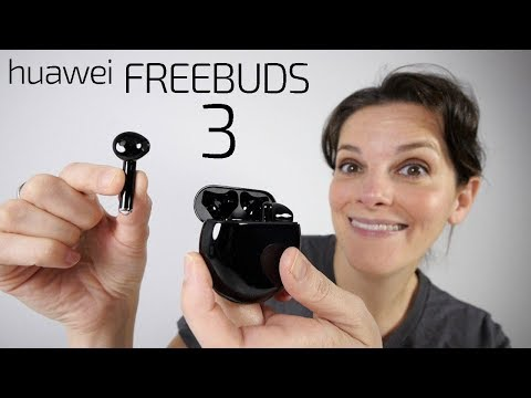 Huawei Freebuds 3 Auriculares -¿FALLO Insonoro?-