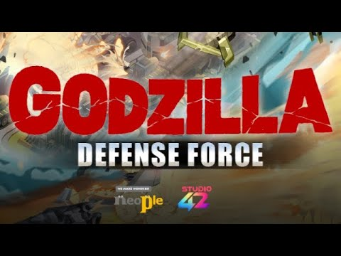 Laser Guided Missile Launcher Roblox Godzilla Defense Force Wikizilla The Kaiju Encyclopedia