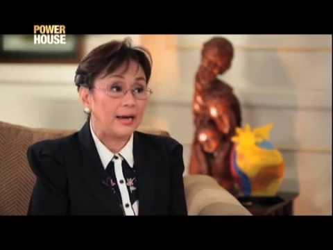 Gov. Vilma Santos-Recto's biggest regret in life | Powerhouse