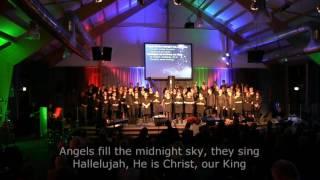 When Love Was Born - Michael de Boer van New Creation Gospel Choir & Band
