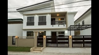 4BR House In BF Homes Only 9.8M