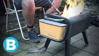 Getest: voorkomt deze 'rookvrije' barbecue boze buren? 🔥